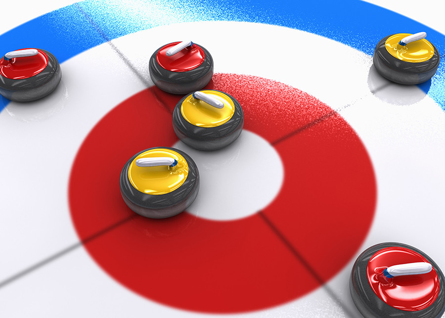 ServiceMaster Restore Continues Diamond Sponsorship of Scotties Tournament of Hearts